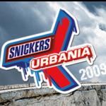 snickers urbania