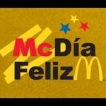 McDia Feliz Logo