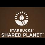 Starbucks Shared Planet