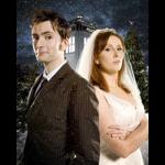 DOCTOR WHO_Runway Bride