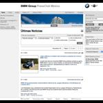 BMW PressClub