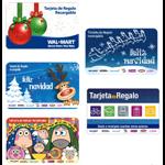 Trivia: Tarjetas de regalos para juguetes | Revista Merca2.0
