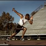 Sennheiser-Adidas Tyson Gay
