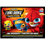 Funki Punky de Gamesa