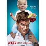 Cuarta temporada de Dexter por Cityvibe | Revista Merca2.0 |