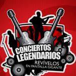 Conciertos Legendarios