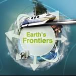 Earths Frontiers Logo