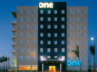 Hotel One de Monterrey