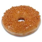 Krispy Kreme con Ajonjoli