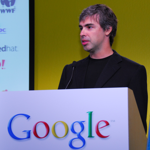 Larry Page Co Fundador de Google