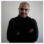 Marco Colin director de Anónimo