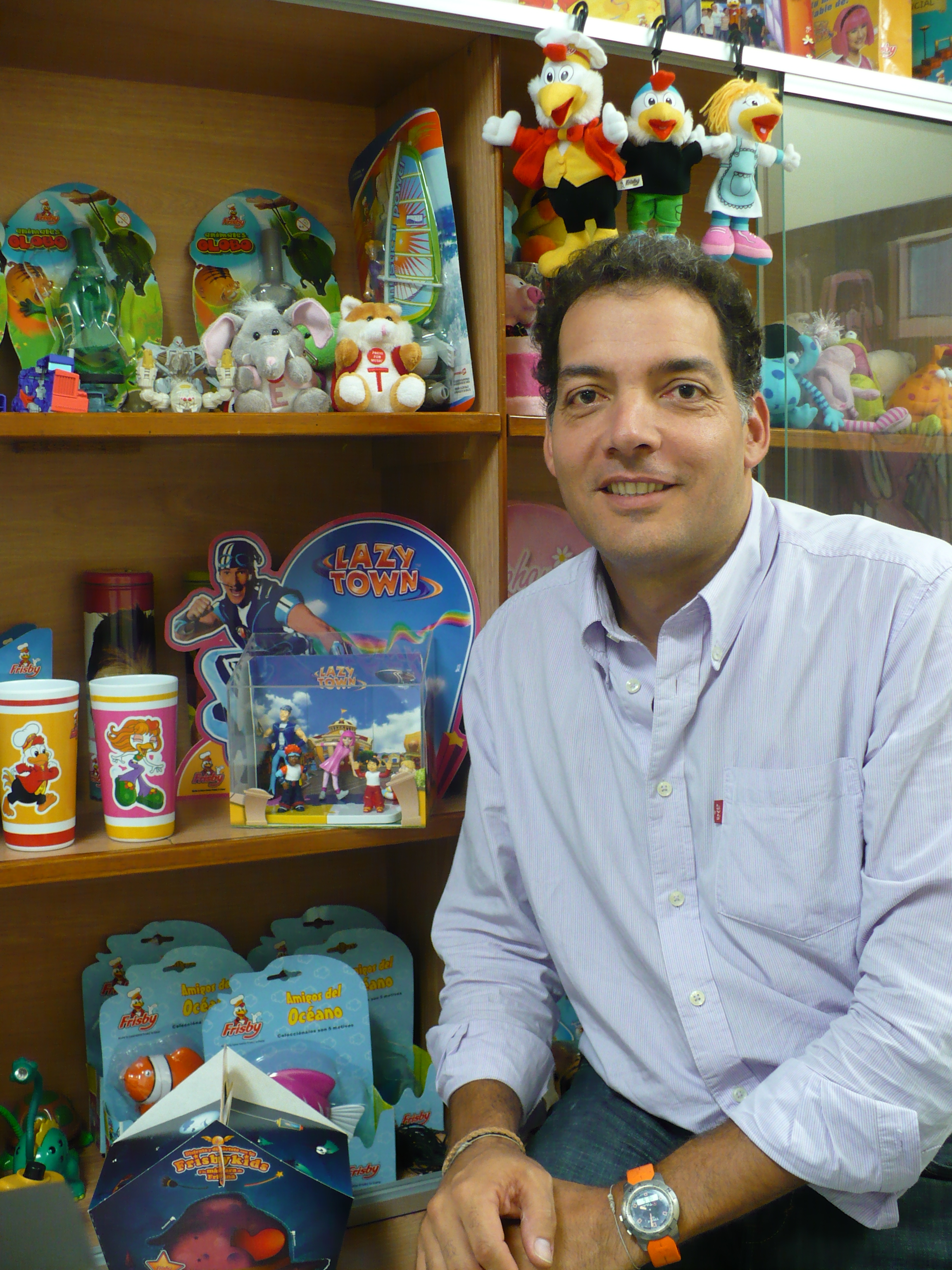 Los padres colombianos saben de las actividades de sus hijas - 5 3