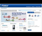Nuevo Portal de Telcel