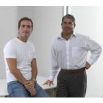 Ricardo Chadwick y Alberto Goachet