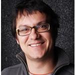 Sergio Lobo director creativo de Leo Burnett Iberia