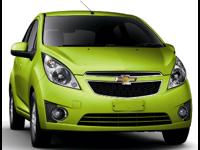 Spark de General Motors