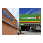 Walmart y Bodega Aurrera