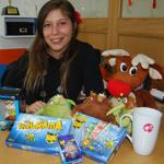 Luciana Branca directora de Premium Machine en Merca2.0