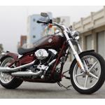 Softail Rocker C Harley