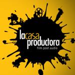 Nuevo logotipo La Casa Productora