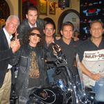 Love Ride en México por noble causa