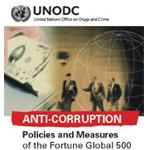 Walmart primer lugar en políticas anticorrupción según ONU