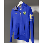 Team kit brasil de Nike