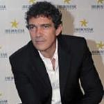 Antonio Banderas imagen de Iberostar