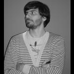 Bruno Lambertini de la agencia de promociones Circus