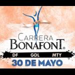 Carrera Bonafont 2010