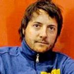 Joaquin Bascunan-ex dgc BBDO