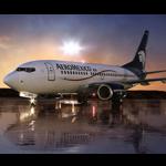 Aeroméxico selecionó servicios de Sabre