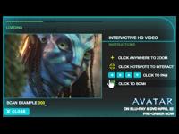 Avatar en DVD y Blu-Ray