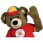 Build a Bear llegó a México