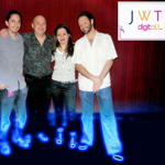 Digital JWT encuentro de tecnologías digitales