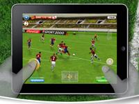 Gameloft lanzó aplicaciones para iPad