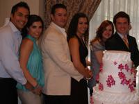 Discovery Health & home lanza la Gran boda