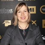 Lili Barroso jurado círculo de oro