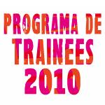 Unilever programa de trainees 2010