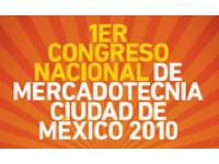 Primer Congreso Nacional de Mercadotecnia
