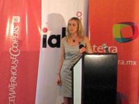 IAB Mexico Estudio de Inversion Publicitaria Online 2010
