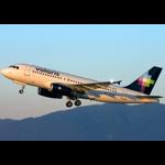 Volaris Mexico