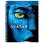 avatar en blu-ray en Marke