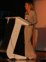 Bianca Loew congreso de mercadotecnia