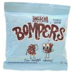 Sonric's te pone de buen humor con Bompers