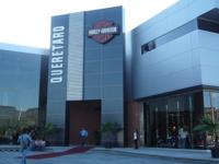 Harley llega a Querétaro
