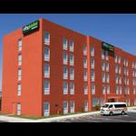 Hoteles City verde