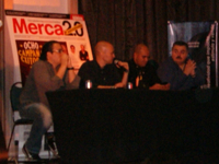 Panel de publicidad
