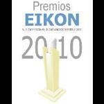 Premios eikon 2010