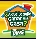 promoción tang, a que te sabe una casa